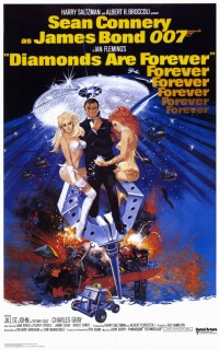 Diamonds Are Forever trailer