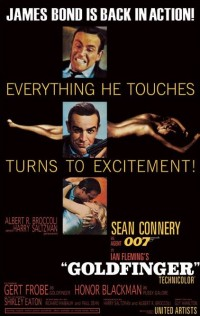 Goldfinger trailer