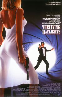 The Living Daylights trailer