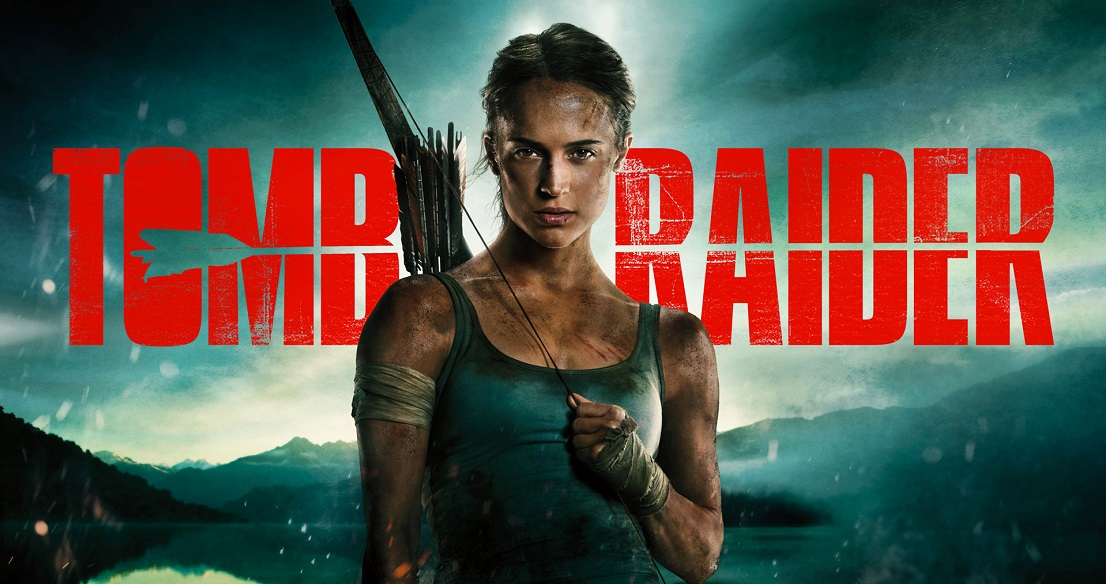 Tomb Raider: another failed video game movie